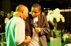 Marcos foi apenas um das centenas de pessoas que decidiram dizer sim ao batismo