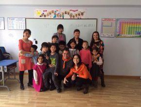 Mongolia-ganha-seu-primeiro-clube-de Aventureiros