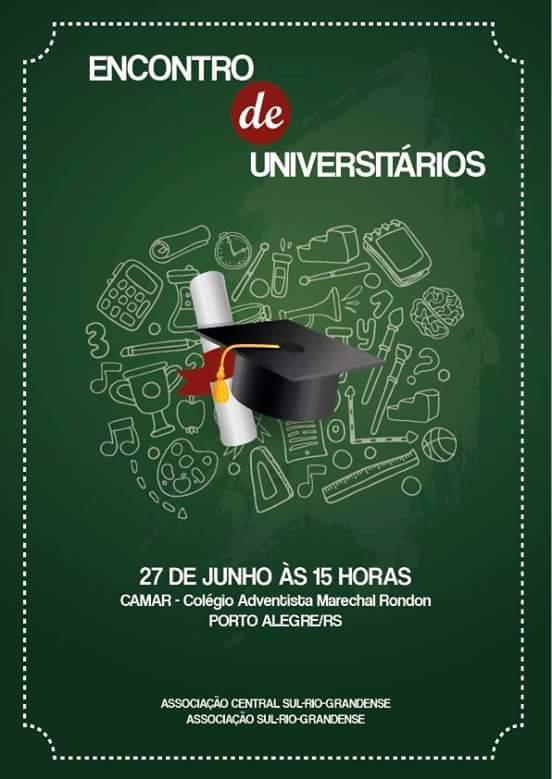 Encontro de Universitarios