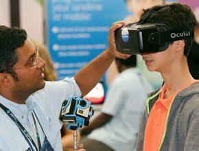 Experiências deixaram sensações incríveis para os participantes.