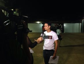 A Missão Calebe foi noticiada pela TVRondônia, afiliada à Rede Globo, pelo portal NewsRondônia e no programa Toda Manhã, na RedeTV local, com transmissão para todo o Estado de Rondônia.