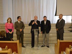 Representantes da Educação Adventista da APS apresentam novos projetos para o segundo semestre
