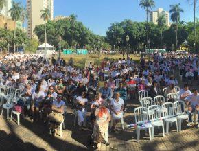 Ribeirão Preto comemora o Dia Municipal do Quebrando o Silêncio