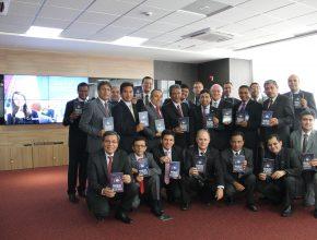 Líderes de Missão Global da Igreja Adventista estabelecem meta para próximo quinquênio: 10 mil novas igrejas.