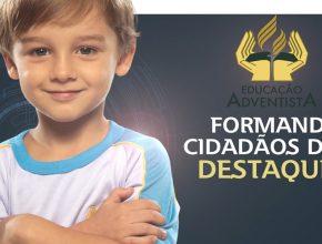 Em abril, a Educação Adventista sul-americana comemorou 120 anos