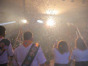 Quase 800 pessoas participaram do Aventuri do oeste paulista realizado de 25 a 27 de setembro em Bauru. Foto: Thiago Santos