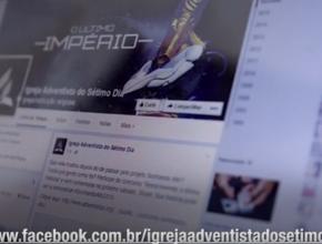 Facebook oficial da Igreja é a maior página adventista do gênero em número de acessos e alcance no Brasil