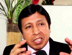 Pastor Edison Choque já atuava com a área de necessidades especiais, que agora recebe um impulso maior por conta do voto no Concílio Quinquenal