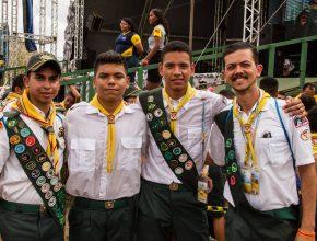 """Em Novembro de 2016, os Desbravadores do Norte do país terão um novo encontro cujo tema é """"Escolhidos"""", e eles já começaram a se preparar, será também em São Luís."""