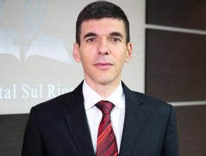 Elieser Ramos - Secretário