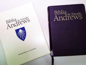 Material é um excelente recurso para quem gosta de estudar detalhadamente o livro sagrado do cristianismo.