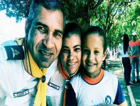 Pastor Claudio Soares Sampaio assume a igreja adventista central de Montes Claros o