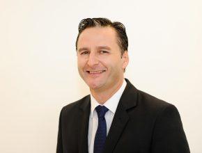 Uilson Garcia trabalhava até agora como diretor financeiro da Igreja no Distrito Federal.