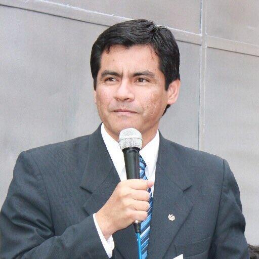 Walter Murillo Antón assumirá a área financeira da União Peruana do Norte.