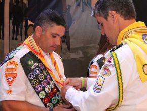 Cerimônia de Investidura reconhecer 11 líderes com novas atribuições nos Clubes