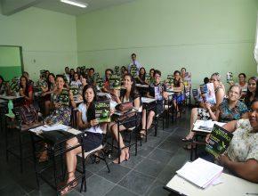 foto- treinamento lideres
