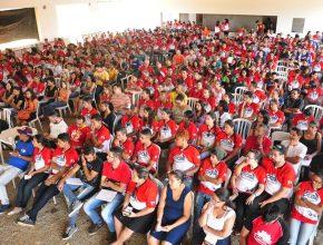 Na Missão Calebe de janeiro é esperado mais de mil jovens que formaram mais de 40 grupos