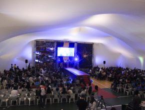 O sul do Paraná possui 64 bases do Geração 148 Teen cadastradas