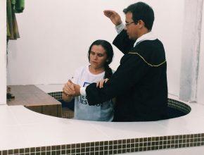 Deus usou empresários e pessoas comuns para a concretização do sonho de ter um templo adventista em São Francisco do Maranhão