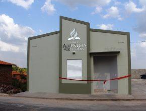 A população de Altamira do Maranhão começou a desfrutar dos benefícios da presença adventista mesmo antes da inauguração do templo