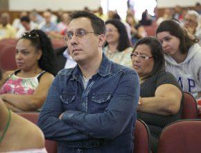 O 8º Encontro de Criacionistas Adventistas aconteceu no Cento Universitário Adventista de São Paulo (UNASP).