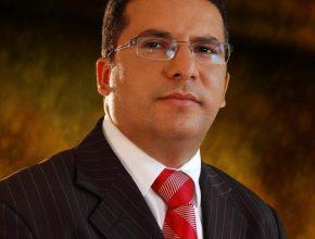 O líder assume em 2016 os departamentos de Secretaria e Missão Global na sede administrativa da Igreja no MS.