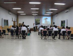 O Concílio de Publicações acontece anualmente