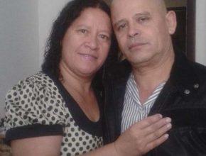 Jessé Gonçalves sentia que sua vida não tinha solução, mas a oração de Vilmara por foi incessante.
