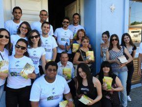 No Uruguai, alunos do Unasp fazem a diferença.