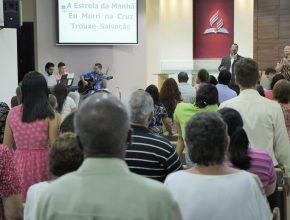 Igreja dedica uma semana para apreder sobre mordomia cristã