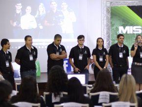 Equipe de Comunicação da Associação Sul de Rondônia.