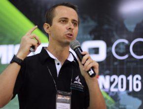 O líder de Comunicação para a região Noroeste do Brasil, Ivo Mazzo, falou sobre o novo conceito de comunicação da região.