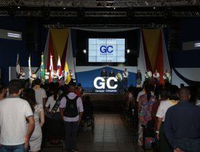 Evento foi realizado em Belo Horizonte (MG) e recebeu líderes de jovens, aventureiros, desbravadores e música