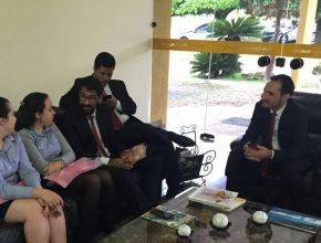 Prévia da Semana Santa foi realizada para discussão dos temas que devem ser abordados nos encontros de 19 a 26 de março