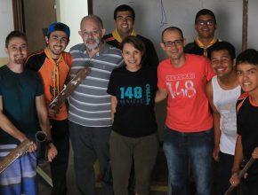As duas sedes da Igreja Adventista localizadas em Curitiba trabalham em conjunto nessas parcerias.