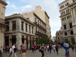 Em Cuba, recentemente ações solidárias de jovens também marcaram um novo tempo da atuação adventista no país.