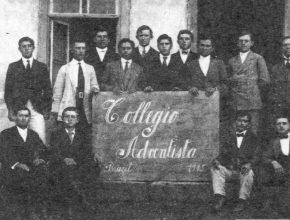 Educação adventista deve grande parte de seu desenvolvimento nos primórdios a pioneiros como o pastor alemão que deu significativa contribuição para essa estrutura.