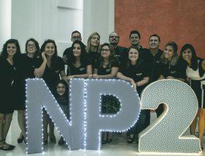 2 anos de NP São José dos Campos