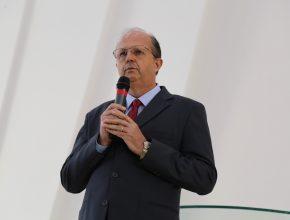 pastor Emílson Reis