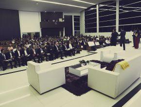 Testemunho de Santos foi apresentado no Concílio Integrado 2016.