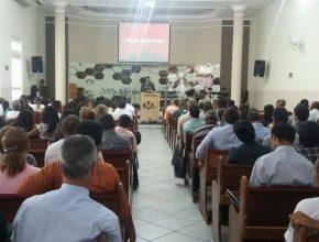 Evento é direcionado a diretores de Escola Sabatina e de Comunicação e coordenadores de Duplas Missionárias, Classes Bíblicas e Pequenos Grupos