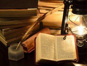 bible study