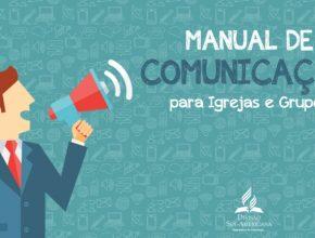 O manual explora a atuação do comunicador frente às novas tecnologias digitais