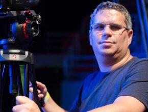 Pedro Salibi trabalha há quase quatro anos na Associação Rio Sul.