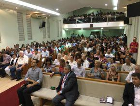 programa Bíblia Fácil em Guarulhos