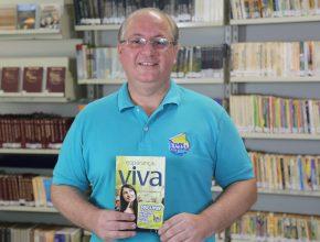 profº Edemar Ferreira - livro viajante