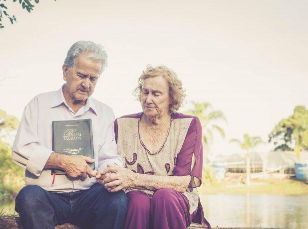 Depois de casados, a mensagem adventista chegou ao lar de Maria e Milton. E eles garantem que a presença de Deus fez toda a diferença no relacionamento.