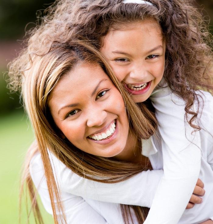 Toda mulher tem funções especiais na família