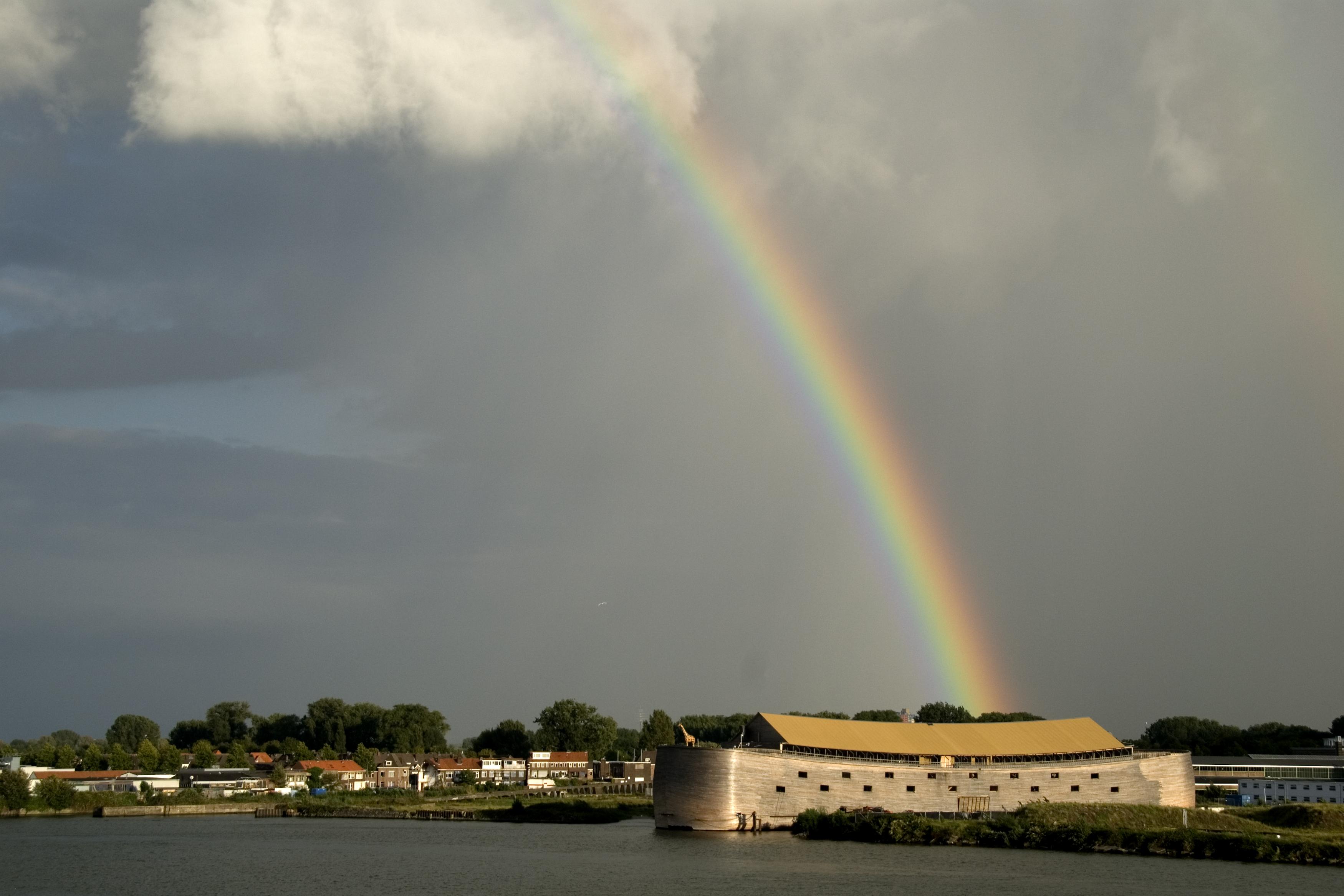 Replica-da-Arca-de-Noe-deve-chegar-ao-Brasil-no-dia-22-de-agosto