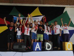 Seleção da Inglaterra foi a campeã do Adolecamp 2016 - Vida Radical